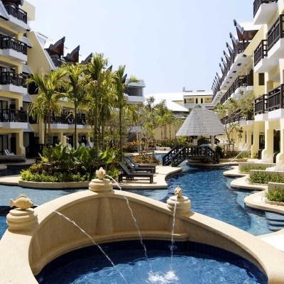 Woraburi Phuket Resort & Spa (Deluxe/ Room Only)