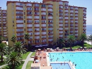 Apartamentos Intercentro (Algarrobo-Costa)