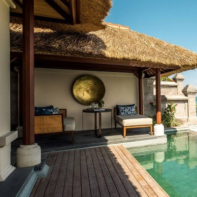 Four Seasons Resort Bali at Jimbaran Bay (1-Bedroom Villa)