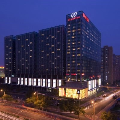 Doubletree by Hilton Beijing (Room Only)
