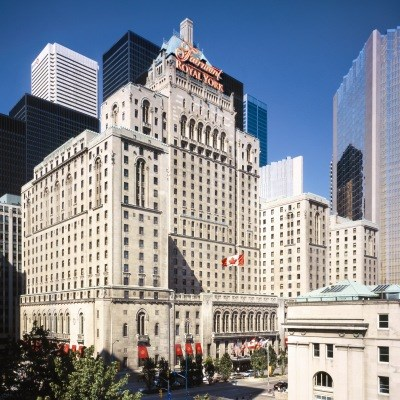 The Fairmont Royal York (Fairmont/ Room Only/ Minimum 3 Nights)