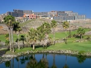 Sheraton Salobre Golf Resort & Spa Hotel