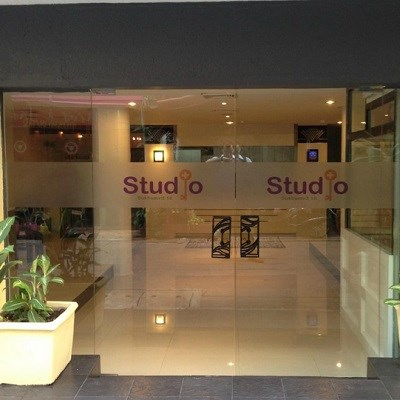 Studio Sukhumvit 18 by iCheck Inn (Studio/ Room Only)