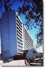 HOLIDAY INN LONDON WEMBLEY PLAZA (ex Wembley Plaza)