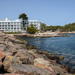 CATALONIA ROYAL SES SAVINES (ADULTS ONLY)