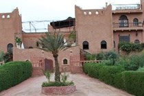 Hotel Kasbah Le Mirage and Spa