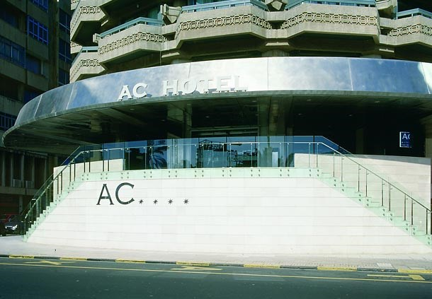 AC GRAN CANARIA BY MARRIOTT