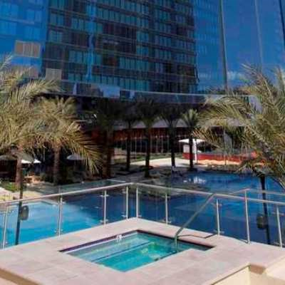 Elara, A Hilton Grand Vacations Hotel - Center Strip (1-Bedroom Suite/ Room Only)