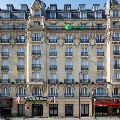 Holiday Inn Paris Gare de l'Est