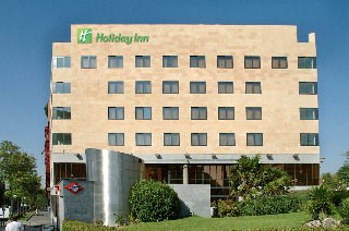 Holiday Inn Madrid Piramides