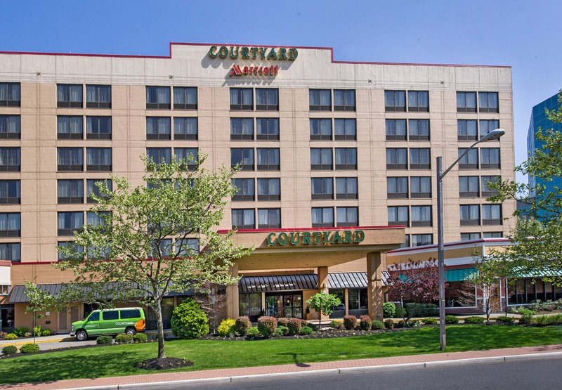 Courtyard by Marriott Secaucus Meadowlands