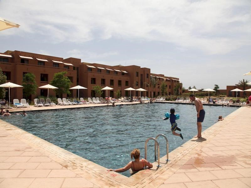 Aqua Mirage Club Marrakech - All Inclusive