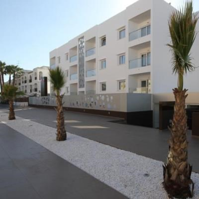 Ibiza Sun Apartments (Junior Suite/ Room Only)