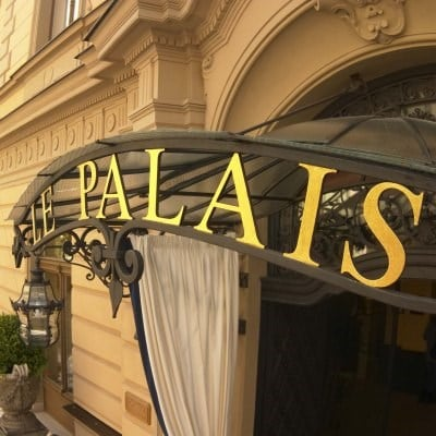 Le Palais Art Hotel Prague (Superior)