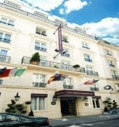 CERVANTES PARIS HOTEL