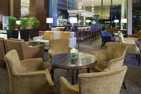 Holiday Inn Singapore Orchard City (Formerly Holiday Inn Parkview)