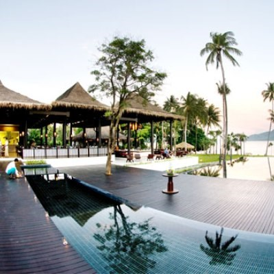 The Vijitt Resort Phuket (Deluxe Sea View Villa)
