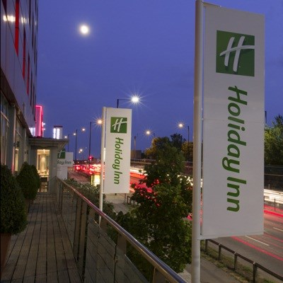 Holiday Inn London - West (Room Only)