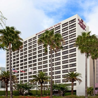 Crowne Plaza Los Angeles International Airport (Room Only)
