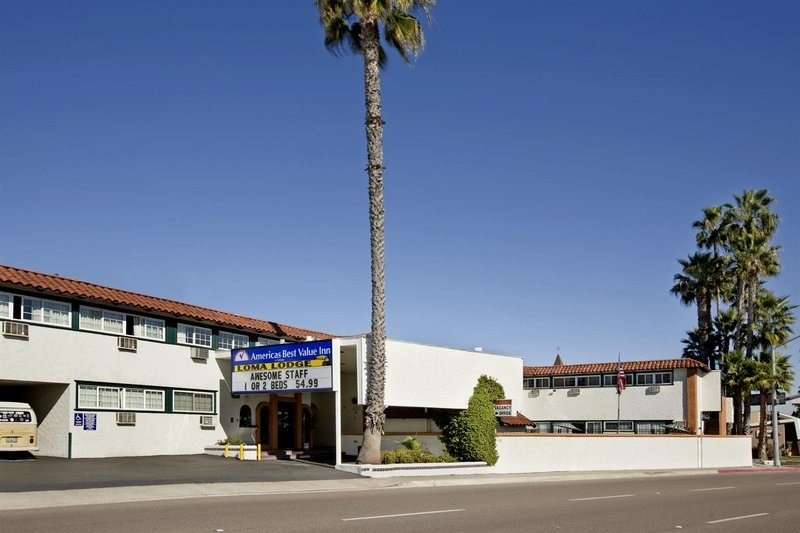 Americas Best Value Inn - Loma Lodge