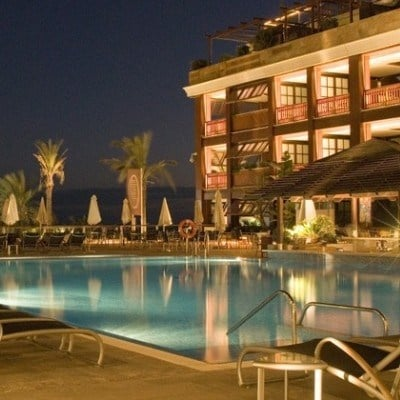Gran Hotel Guadalpin Banus (Classic Double/ Minimum 7 Nights)