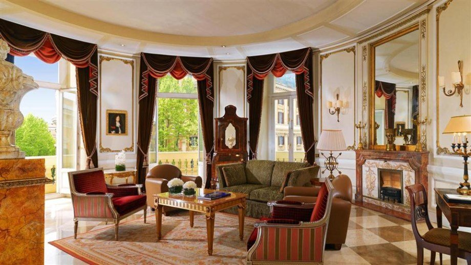 The Westin Excelsior Rome - Via Venneto Suite.jpg