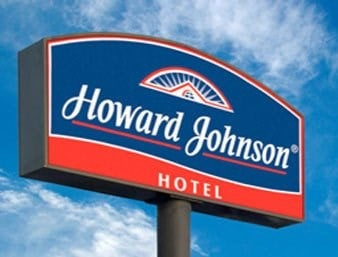 Howard Johnson Inn Toronto Downtown West