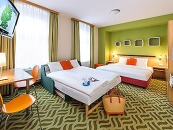 IBIS STYLES BERLIN CITY OST (E
