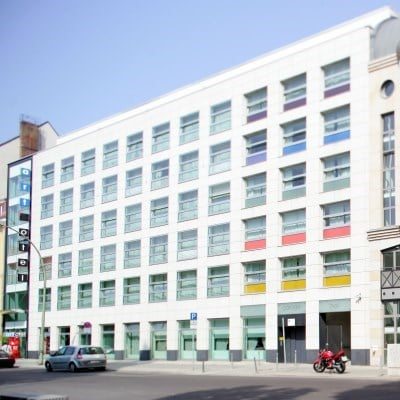 Art'otel Berlin Mitte by Park Plaza
