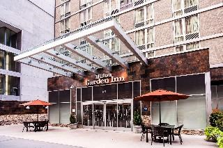 Hilton Garden Inn New York/West 35 Street