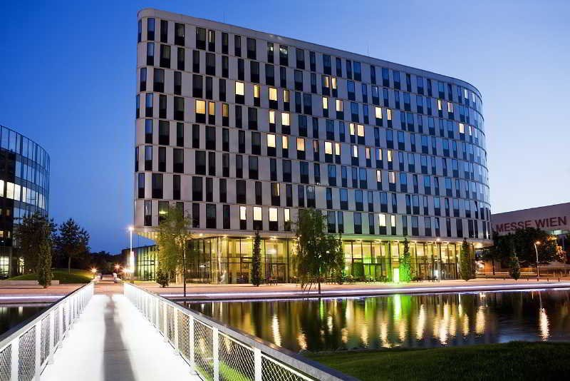Courtyard by Marriott Wien Messe (So)