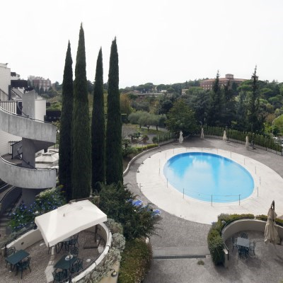 NH Villa Carpegna (Minimum 4 Nights)