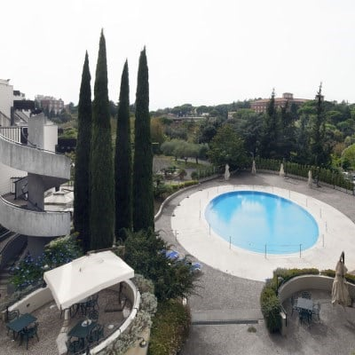 NH Roma Villa Carpegna (Minimum 4 Nights)