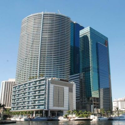 Epic Hotel Miami - A Kimpton Hotel (Water View Premier/ Room Only)