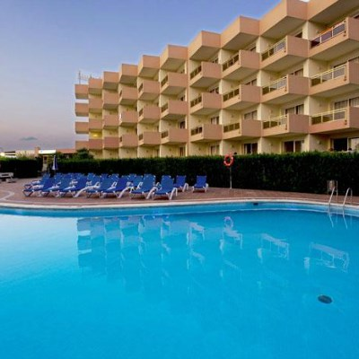 Aparthotel THB Ibiza Mar (1-Bedroom Apartment/ Room Only)