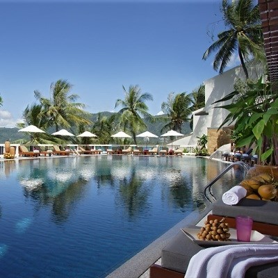 Amari Phuket (1-Bedroom Suite Ocean Facing)