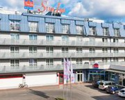 Star inn Graz