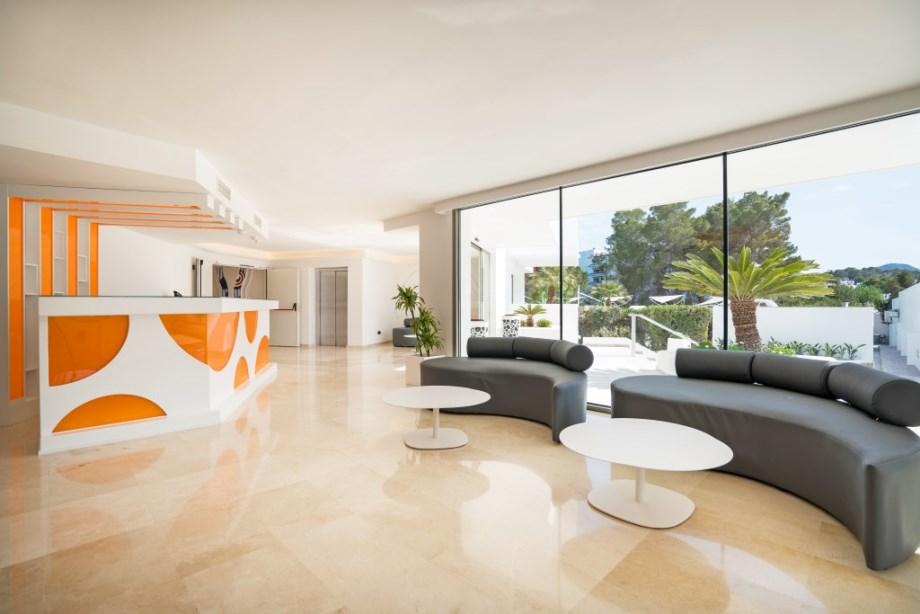 THB NAECO IBIZA HOTEL - ONLY ADULTS