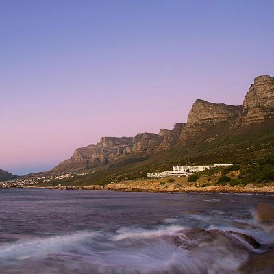 The Twelve Apostles Hotel and Spa (Classic)