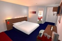 Travelodge London Southwark