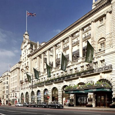 Le Meridien Piccadilly (Deluxe)