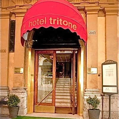 Tritone (Minimum 3 Nights)