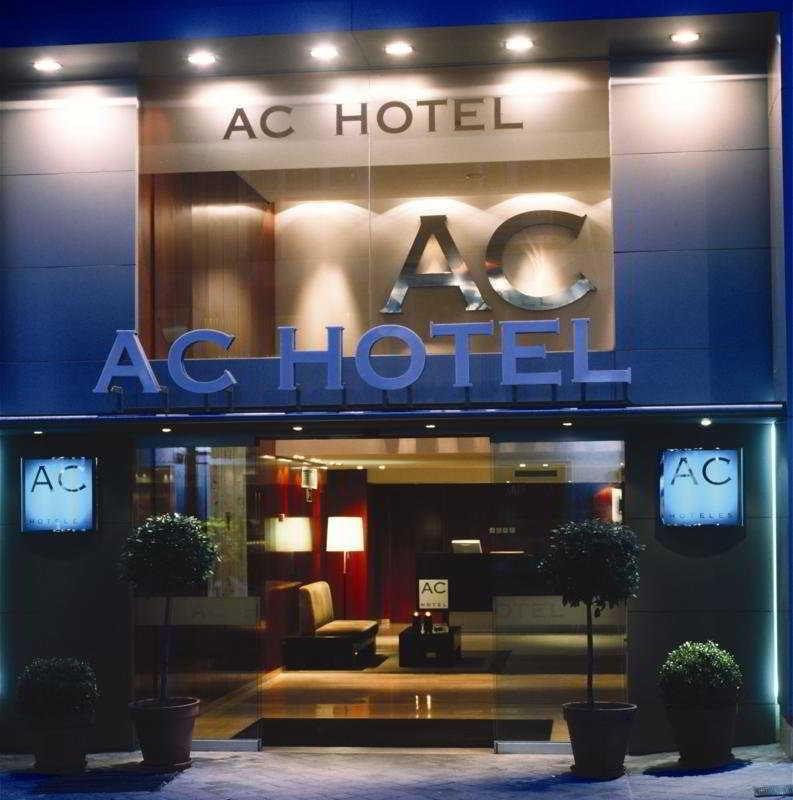 AC Hotel Avenida America by Marriott