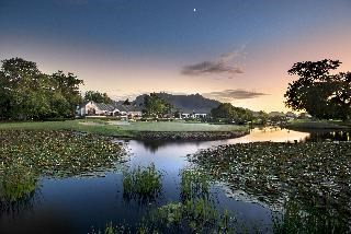 Fancourt - South Africa