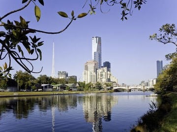 Ibis Melbourne Hotels And Apar