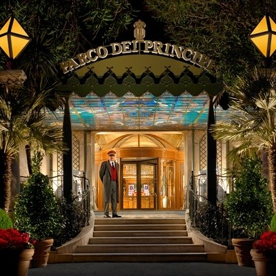 Parco dei Principi Grand Hotel & Spa (Superior Suite/ Minimum 3 Nights)