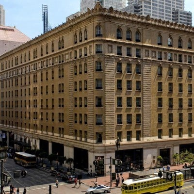 Palace Hotel, a Luxury Collection Hotel (Superior/ Room Only)