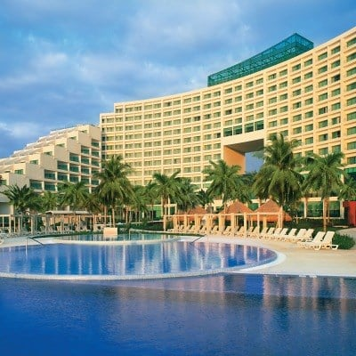 Live Aqua Cancun (Deluxe Ocean Front/ All Inclusive)