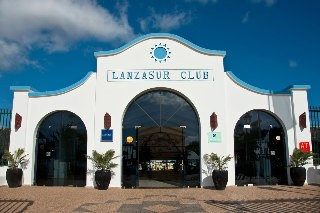 Relaxia Lanzasur Club