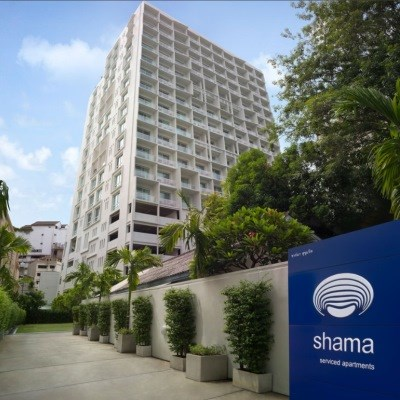 Shama Sukhumvit Bangkok (1-Bedroom Premier Apartment/ Room Only)